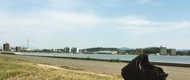 宍道湖ラン1