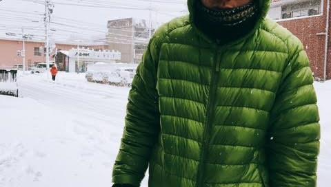 雪かきよしざこ